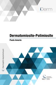 Dermatomiosite-Polimiosite Libro Cover