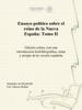 Alejandro de Humboldt & Vito Alessio Robles - Ensayo politico sobre el reino de la Nueva EspaГ±a ilustraciГіn