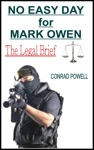 No Easy Day For Mark Owen The Legal Brief