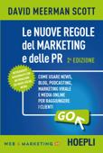 Le nuoveregole del marketing e delle PR Book Cover