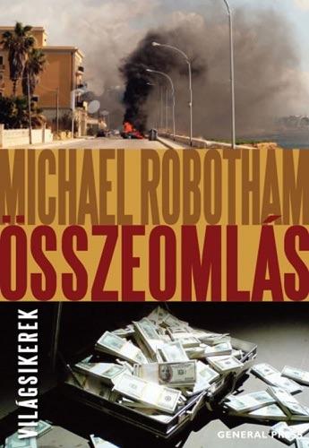 Michael Robotham - Összeomlás