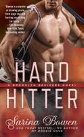 Sarina Bowen - Hard Hitter artwork