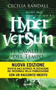 Hyperversum. Il Cavaliere del Tempo Copertina del libro