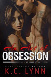 An Act of Obsession