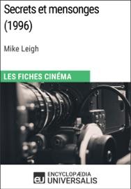 SECRETS ET MENSONGES DE MIKE LEIGH