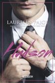 Hudson Book Cover