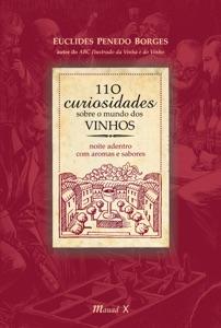110 curiosidades sobre o mundo dos VINHOS Book Cover