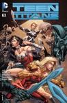 Teen Titans 2014- 19