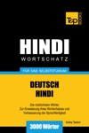 Wortschatz Deutsch-Hindi Fr Das Selbststudium 3000 Wrter