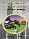 Black Knights Of The Hudson Book I Shadow Of The Flags