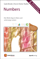 Gabi Brede & Horst-Dieter Radke - Numbers artwork