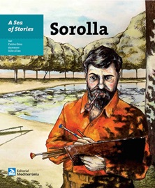 A Sea of Stories: Sorolla PDF Download