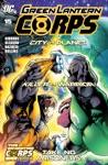 Green Lantern Corps 2006- 15
