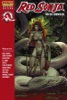 Red Sonja 25th Anniversary Cover Showcase
