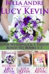 Four Weddings And A Fiasco Boxed Set Books 1-3