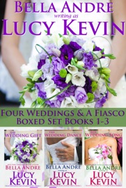 Four Weddings and a Fiasco Boxed Set, Books 1-3 PDF Download