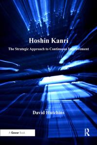 Hoshin Kanri Libro Cover