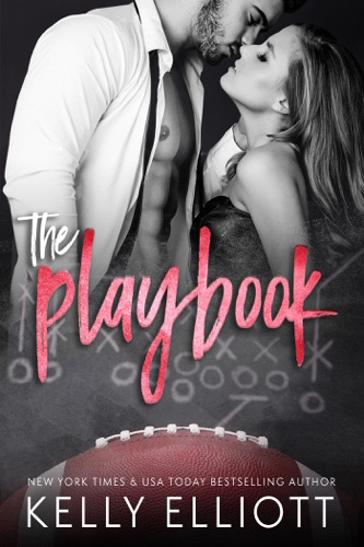 Kelly Elliott - The Playbook