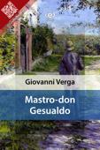 Mastro-don Gesualdo Book Cover