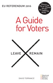 Download EU Referendum 2016: A Guide for Voters