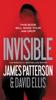 James Patterson & David Ellis - Invisible artwork
