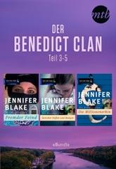 Der Benedict Clan - Teil 3-5