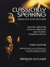 Classically Speaking Dialects For Actors