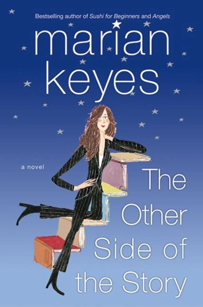 The Other Side of the Story - Marian Keyes book cover