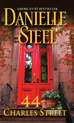 Danielle Steel - 44 Charles Street