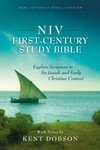 NIV First-Century Study Bible EBook