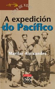 A expedición do Pacífico Book Cover