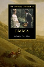 The Cambridge Companion To 'Emma'