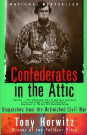 Confederates in the Attic book
