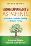 Grandparents As Parents Second Edition