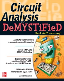 Circuit Analysis Demystified - David McMahon