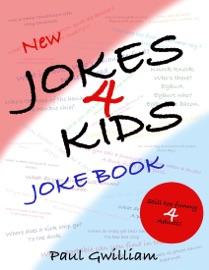 NEW JOKES4KIDS JOKE BOOK