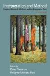 Interpretation And Method Empirical Research Methods And The Interpretive Turn