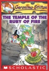 Geronimo Stilton 14 The Temple Of The Ruby Of Fire