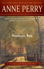 Highgate Rise book