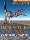 Dinosaurs For Kids 25 Popular Dinosaurs
