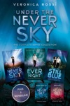Under The Never Sky The Complete Series Collection