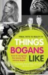 Things Bogans Like