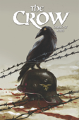 The Crow: Skinning the Wolves Book Cover