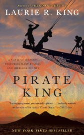 Pirate King book