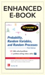 Schaums Outline Of Probability Random Variables And Random Processes 3rd Edition