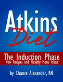 Atkins Diet: The Induction Phase