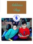 Athletics Day (English, Chaldean)