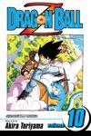 Dragon Ball Z Vol 10