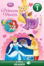 Disney Princess:  Princess Hearts