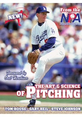 The Art and Science of Pitching